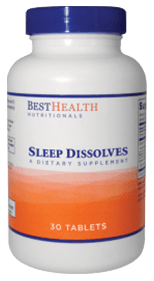 Best Health Sleep Dissolves