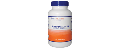 Best Health Nutritionals Sleep Dissolves Review
