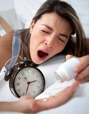 How To Safely Take Sleeping Pills