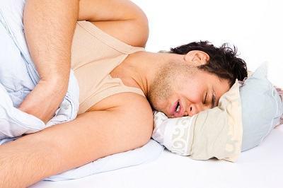 The Risks of Sleeping Pills