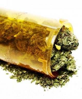 Medicinal Cannabis For Insomnia