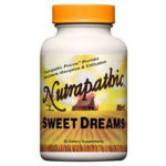 Nutrapathic's Sweet Dreams Natural Sleep Aid Supplement Review615