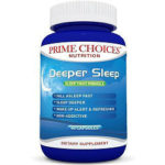 Prime Choices Nutrition Deeper Sleep Review615
